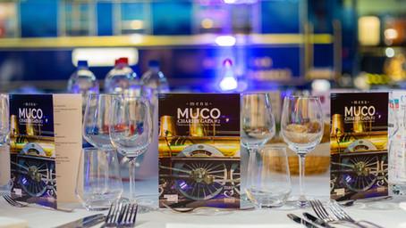 Muco Charity Gala#2 : record battu !
