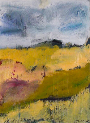 Shape Of Fields