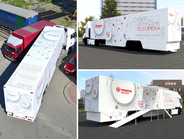 Mondial Truck