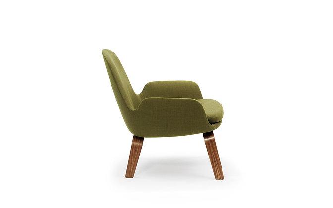NORMANN COPENHAGEN Era Lounge Chair Low