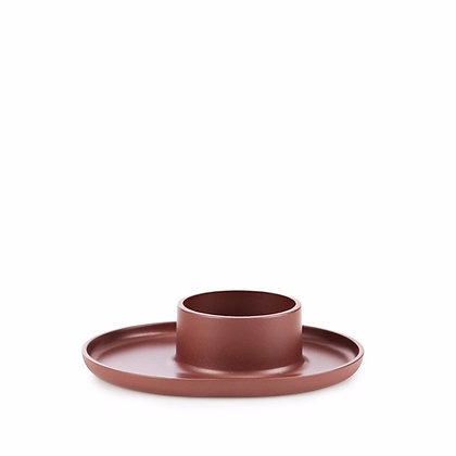 NORMANN COPENHAGEN Folk Tea Candle Holder