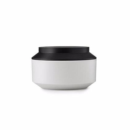 NORMANN COPENHAGEN Geo Jar with Lid