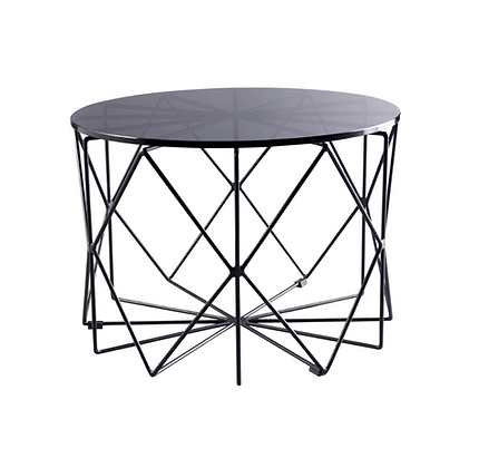 BOLIA Vitro Coffee Table Ø60