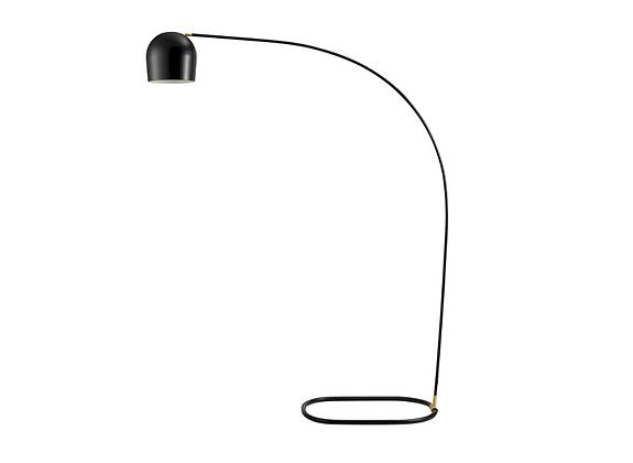 BOLIA Circle Floor Lamp