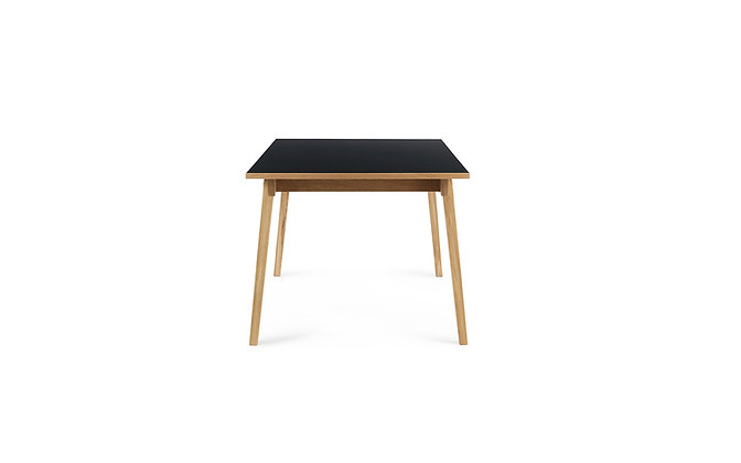 NORMANN COPENHAGEN Slice Table Linoleum