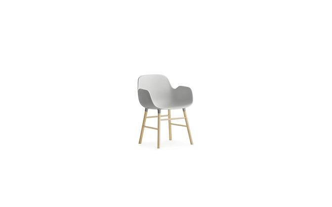 Form Chair kujuke