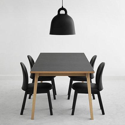 NORMANN COPENHAGEN Slice Table Linoleum