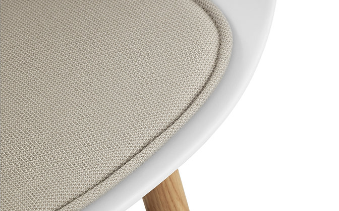 NORMANN COPENHAGEN Form Cushion Textile