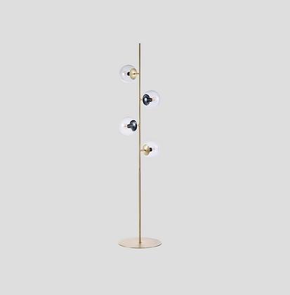 BOLIA Orb Floor Lamp