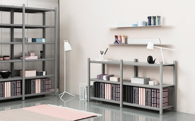 NORMANN COPENHAGEN Work Bookcase
