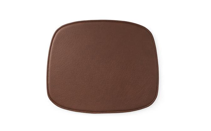 NORMANN COPENHAGEN Form Seat Cushion Leather