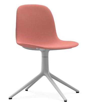 NORMANN COPENHAGEN Form Swivel Chair Full Upholstery