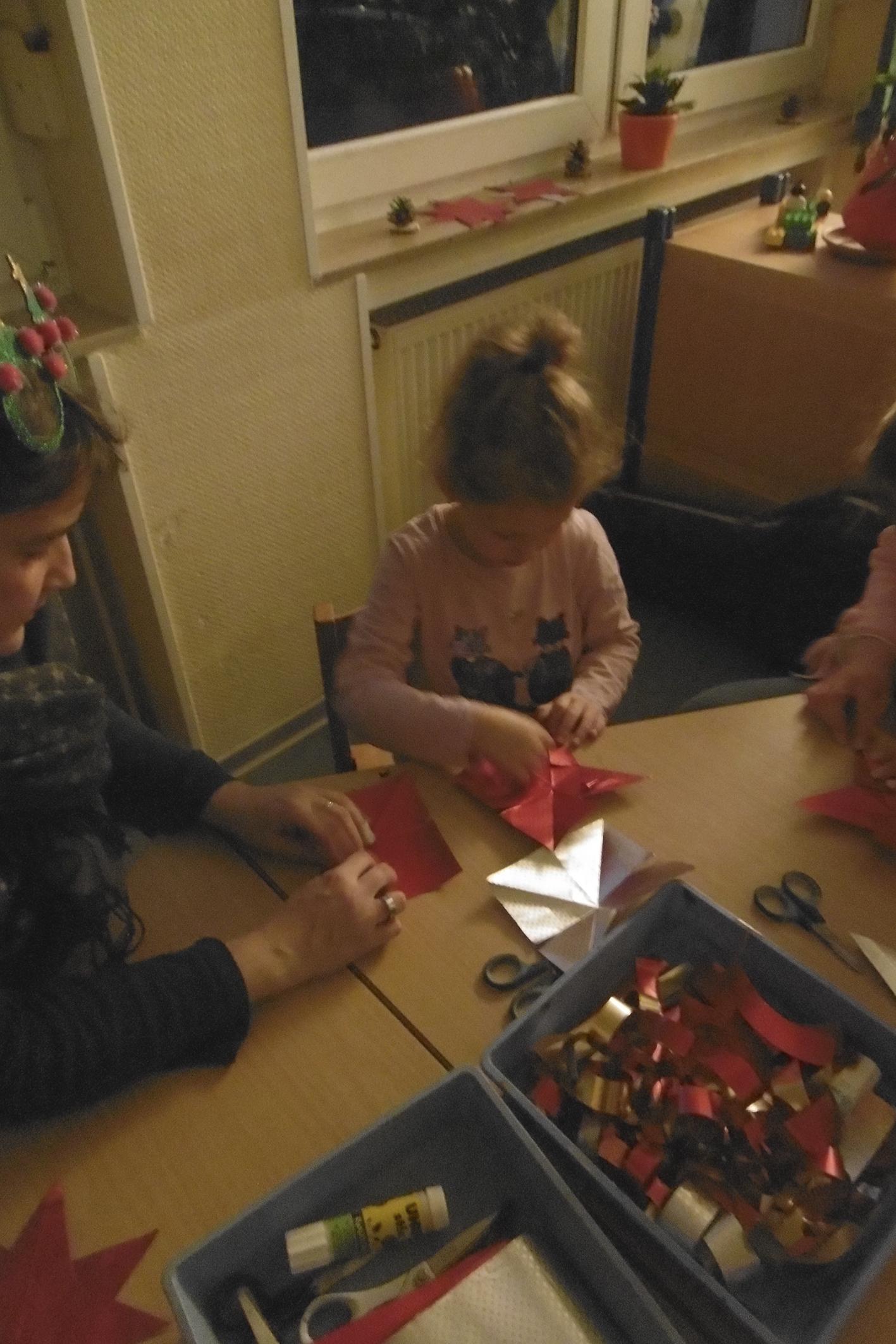 20191212_AWO Weihnachtsfeier- Wichtelwer
