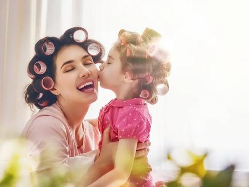 Mãe – A palavra mais falada e ouvida do mundo