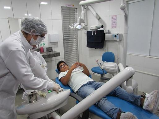Redenção ganha Clínica Odontológica do Sesc