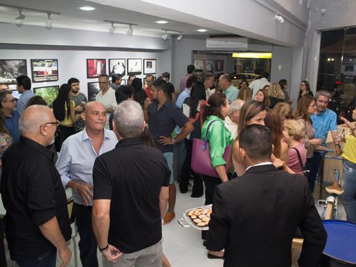 Inauguração da Galeria Belém Photos