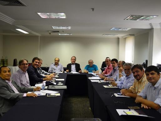 Fecomércio-PA promove reunião prévia do Fórum da Amazônia Legal