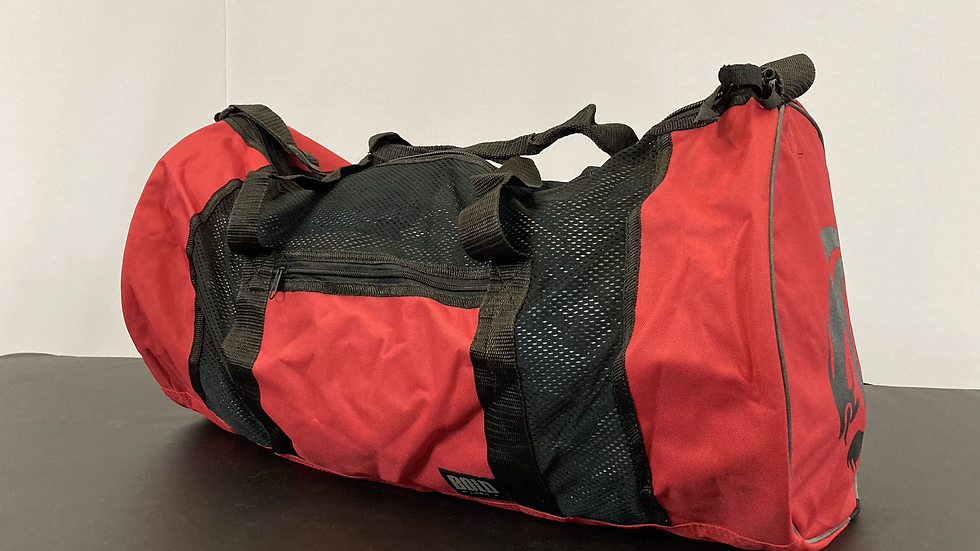 Fly Duffle Bag For Silks