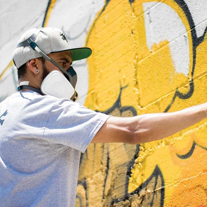 Muralismo e intervenciones urbanas