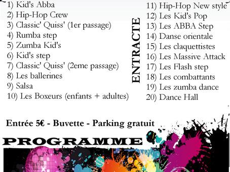 "Gala 2012 - ""Abba & Co"""