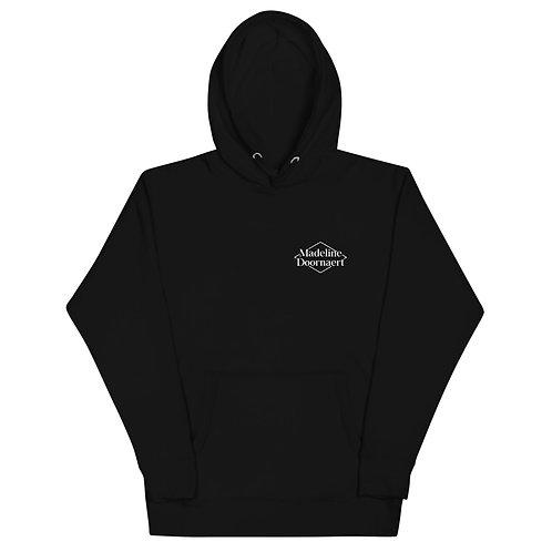 Madeline Doornaert (#005) - Black Unisex Hoodie