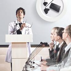 Sistemas de conferencias