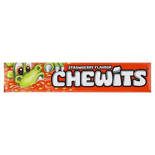 Chewits Strawberry