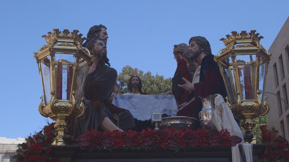 COSTALEROS: Holy Week's Hidden Heroes