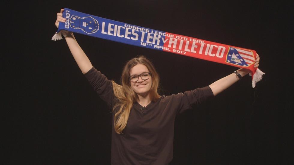 Football Chants: Familar Refrains Territorialising Terraces