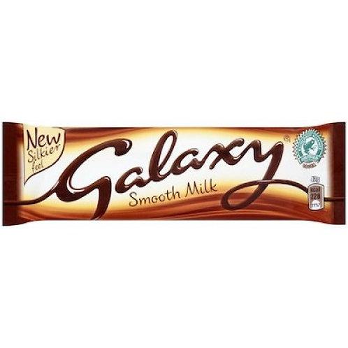 Galaxy Milk Chocolate