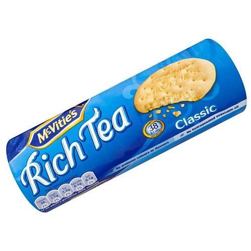 McVitie's Rich Tea Biscuits. 300g