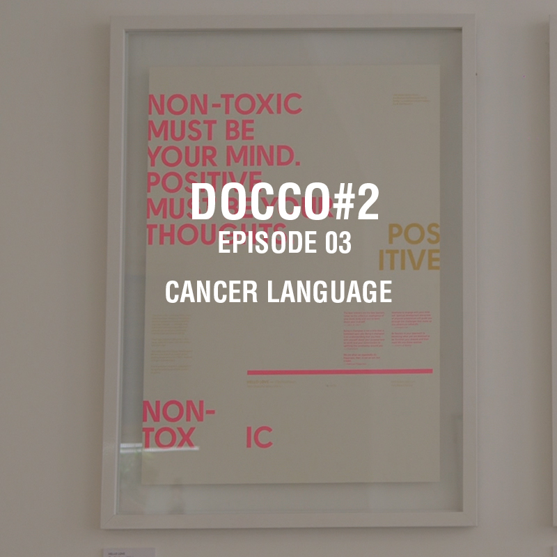 Cancer Language