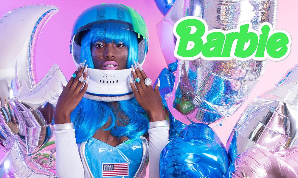 SpaceBarbie23