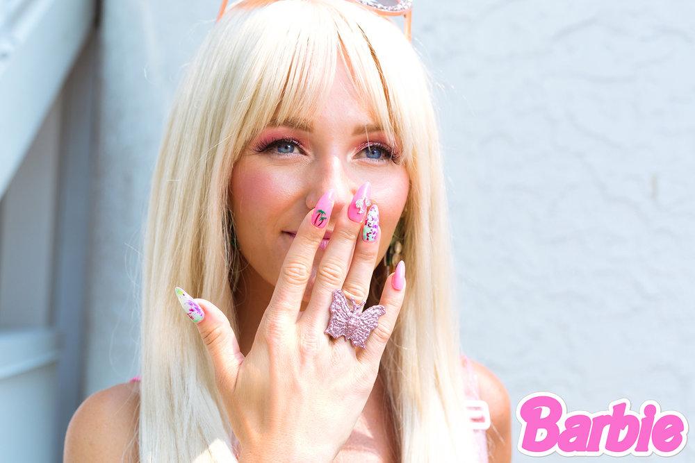 Barbie25