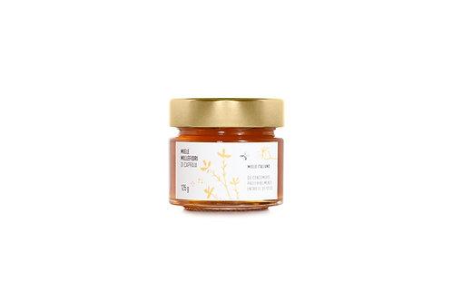 Miele Millefiori Biologico - 125 g