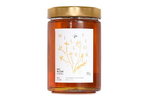 Miele Millefiori - 700 g