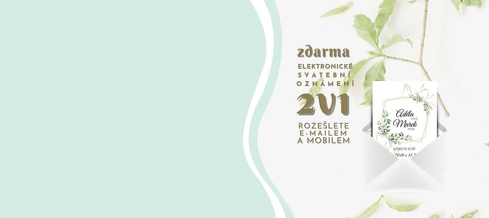 banner e-oznámení 2v1 kampan 1 lístky