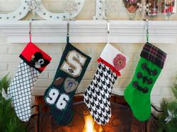 Každý detail tvoří atmosféru vánoc