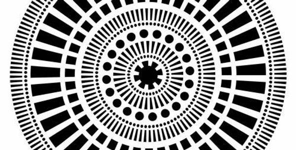 Mandala č.5