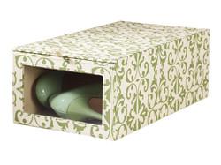 Boty do krabice.