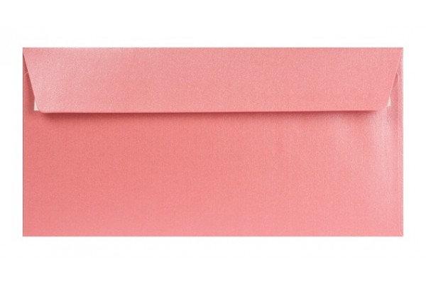 obálka perleťová růžová 16,5 Kč / ks