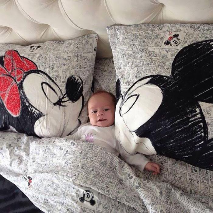 Mini&Micky Mouse