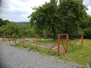 Co je dobré vědět, než se pustíte do stavby plotu