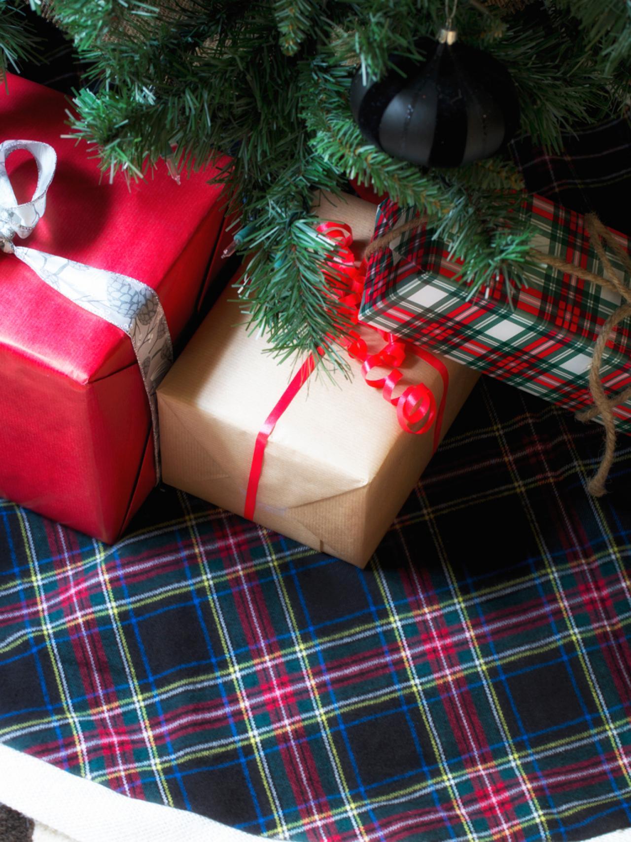 Stylové vánoční dárky