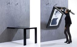 Stůl a obraz