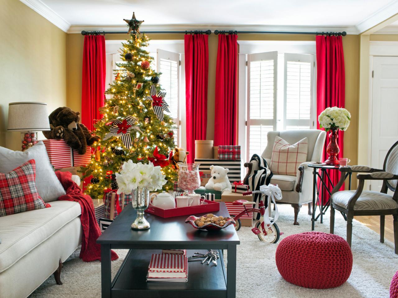 Anglická vánoční variace