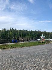 Монастырская бухта