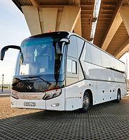 Автобус King Long