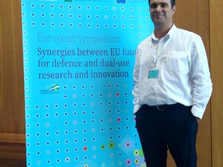 European Symposium on Defense and Dual-U