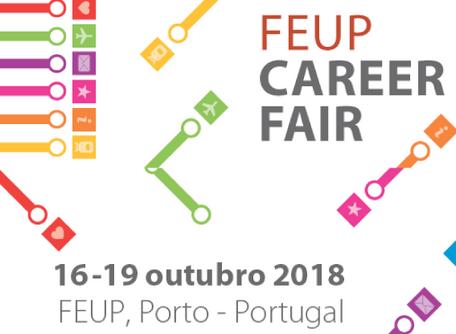 FEUP Career Fair